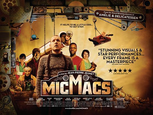 STREAMING TÉLÉCHARGER MICMACS TIRE-LARIGOT