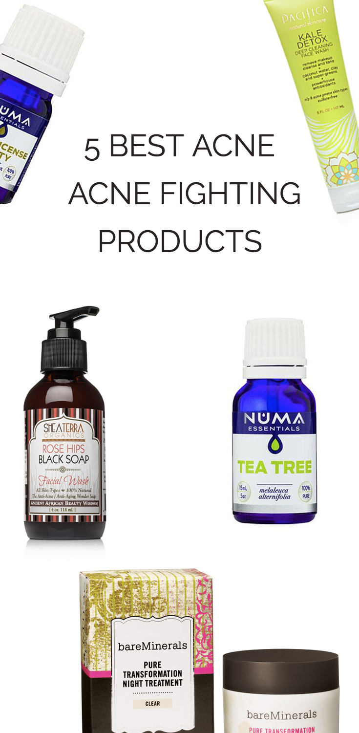 Best Acne Products to Fight and Prevent Breakouts Best