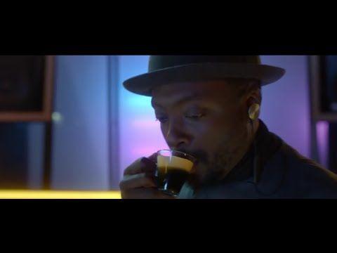 Nescafé Dolce Gusto Will I Am Song Werbung – TVSong.de