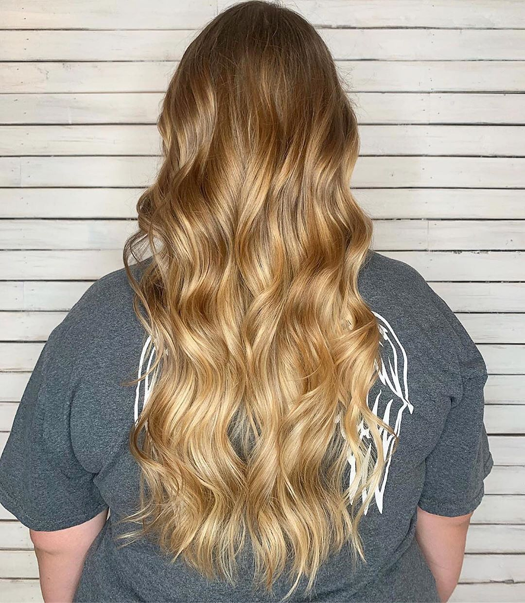 30 Likes 3 Comments The Beaux Monde Salon Spa Tbm Salon On Instagram Big Changes For This Momma Today Today We Bright With Images Hair Her Hair Blonde Balayage