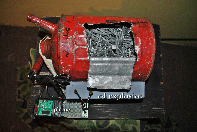 improvised explosive device - Google zoeken   Improvised Explosive ...