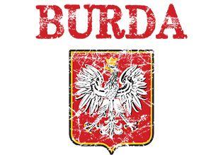 Burda Surname