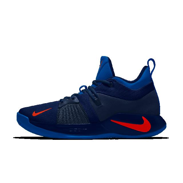 PG 2 iD Men's Basketball Shoe