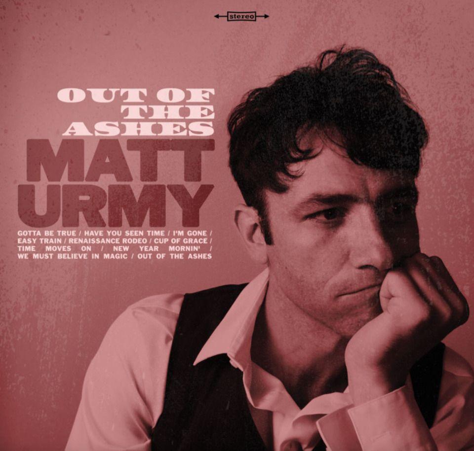 Resultats De Recherche D Images Pour Matt Urmy Out Of The Ashes New Music Albums Music Albums Album