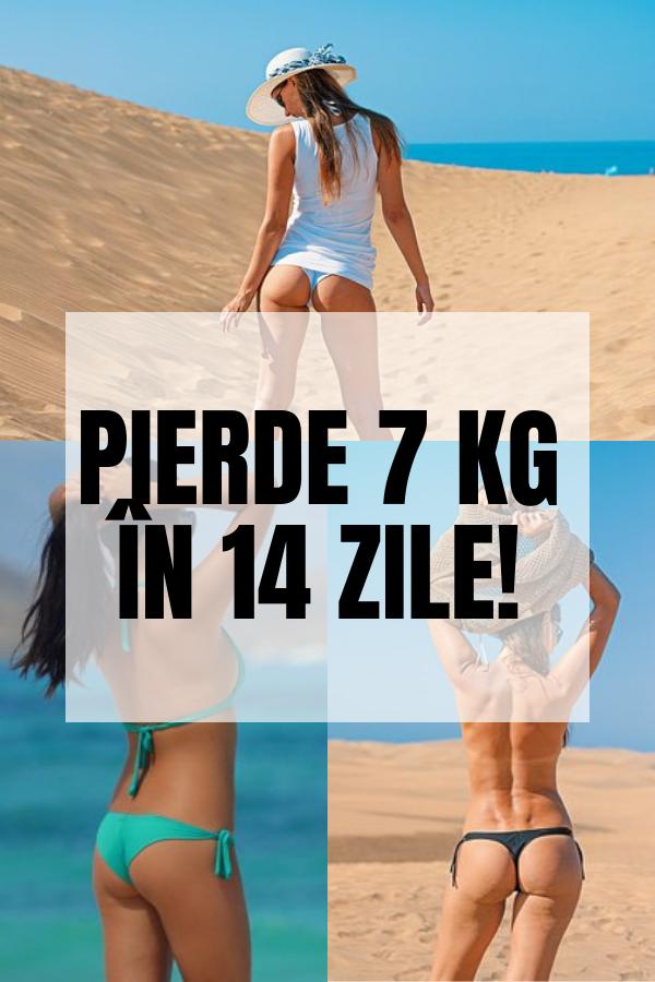 pierdere in greutate 5 kg