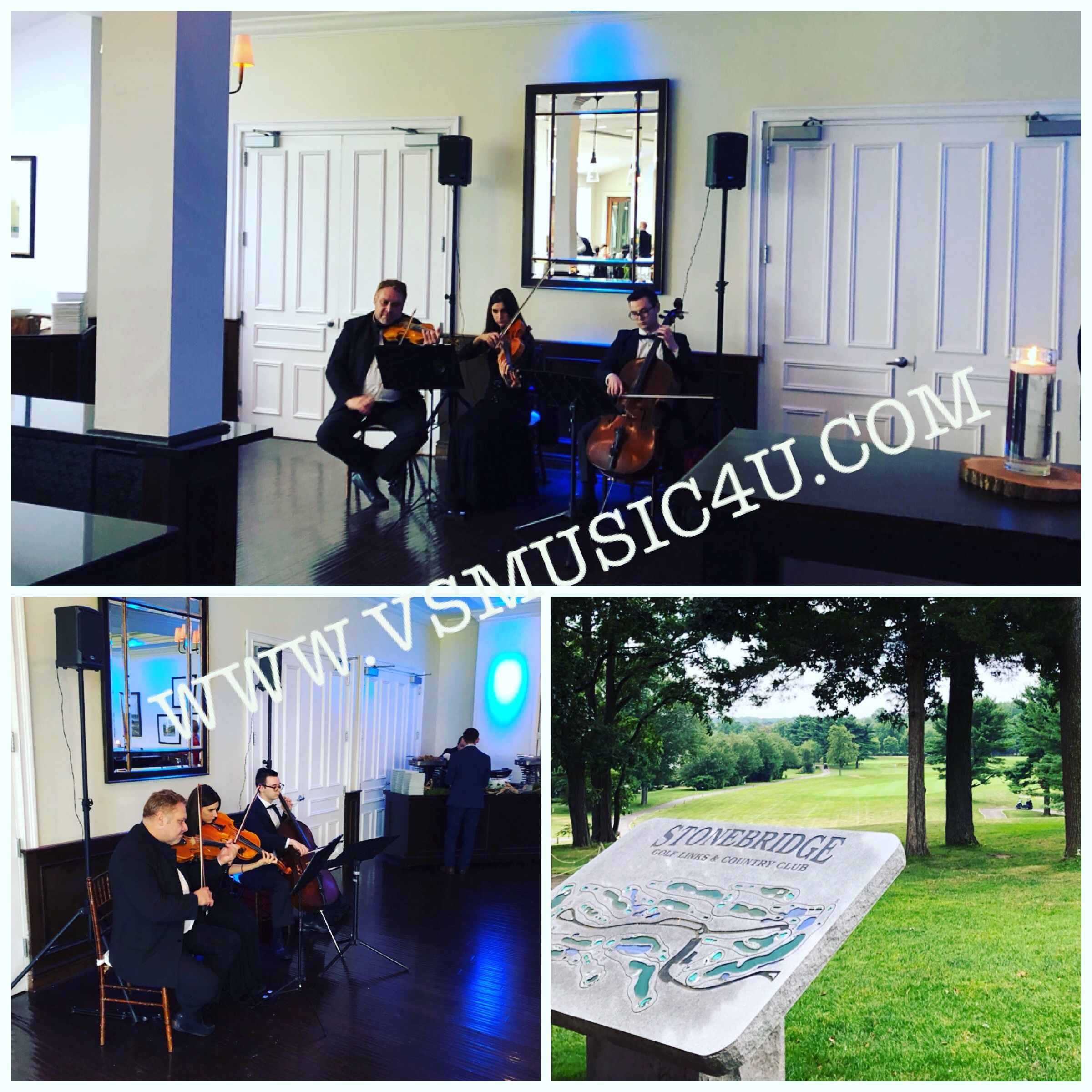 Pin on Musicians for Wedding Ceremony and Cocktail Hour NYC