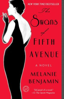 The Swans of Fifth Avenue: A Novel|NOOK Book