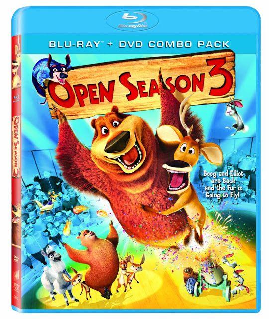 We Stream It, You Watch It: Open Season 3 (2010)