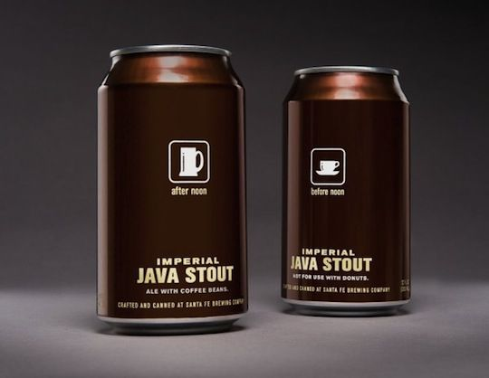 Santa Fe Brewing Company Imperial Java Stout