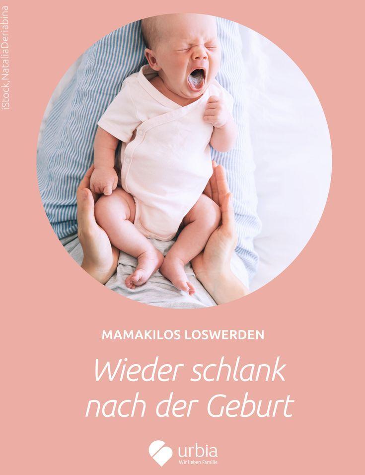 Abnehmen Nach Geburt Klappt Nicht