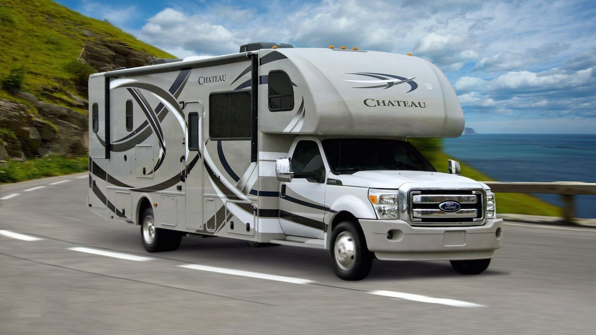 14 Great Tips for RV Beginners (Newbies) Super c