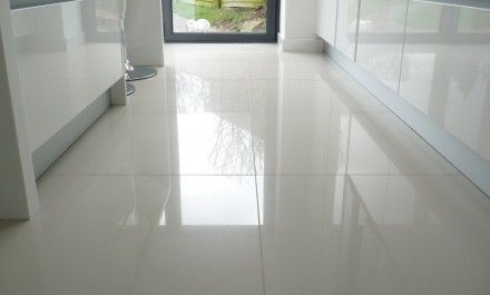 How To Clean Porcelain Tile Floors And Grout Flooring Pinterest - What do you use to clean porcelain tile floors