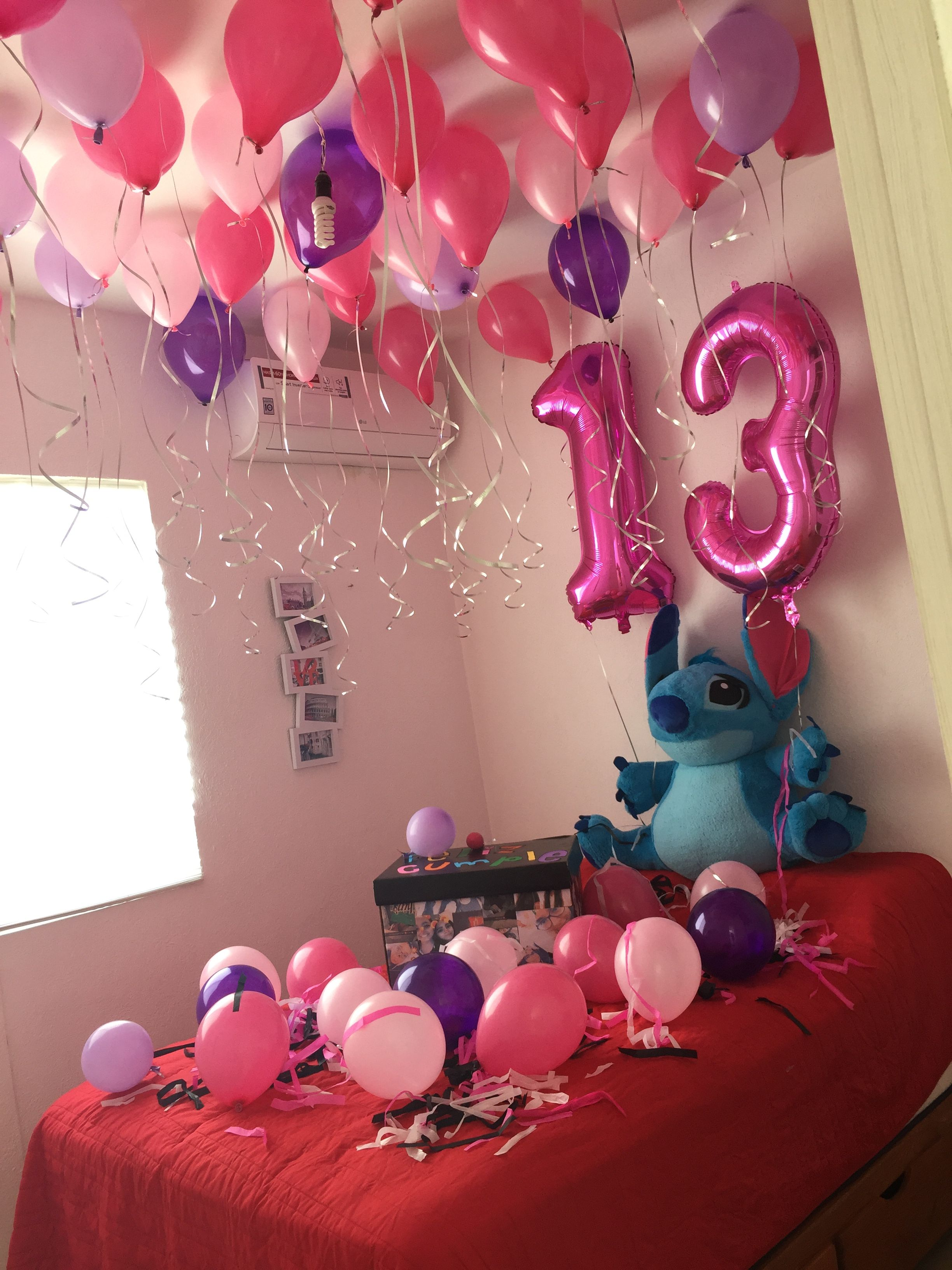 Pin de vanya mu oz en friendship goals pinterest for Cuartos decorados feliz cumpleanos
