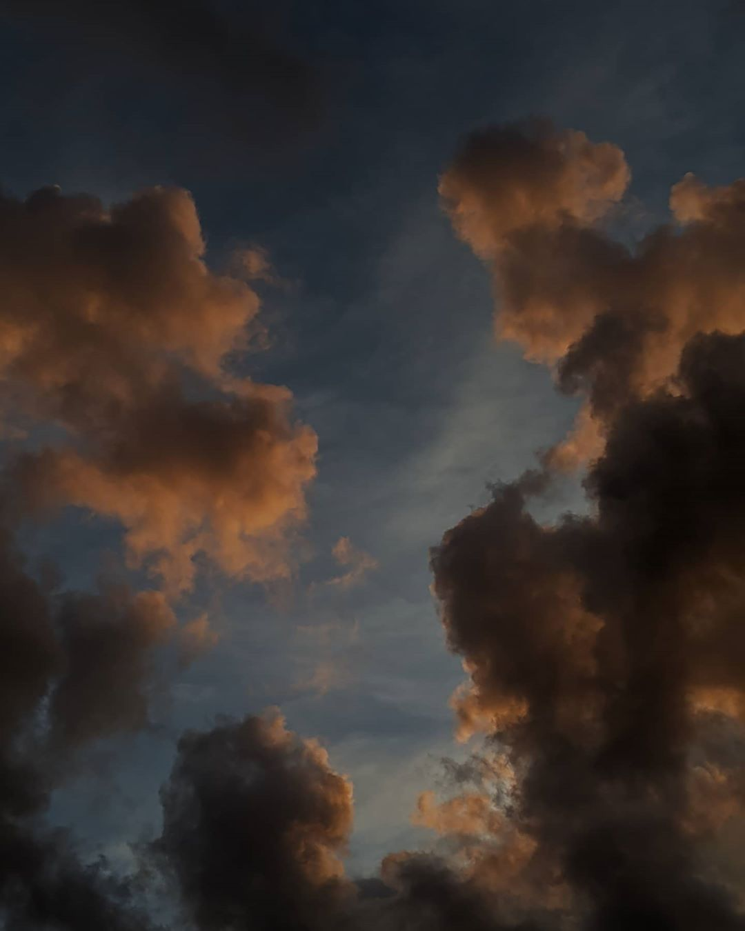 You Re Still Prettier Though Photography Photooftheday Clouds Sky Sunset Pink Pinkclouds Aesthetic Wal Nature Photography Pink Clouds Pink Sky Pink clouds sunset dusk coast rocks