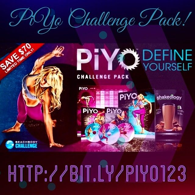 #PiYo is HERE – Everything You Need To Know
