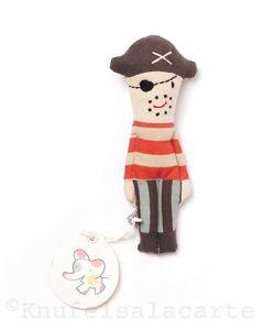rammelaar piraat