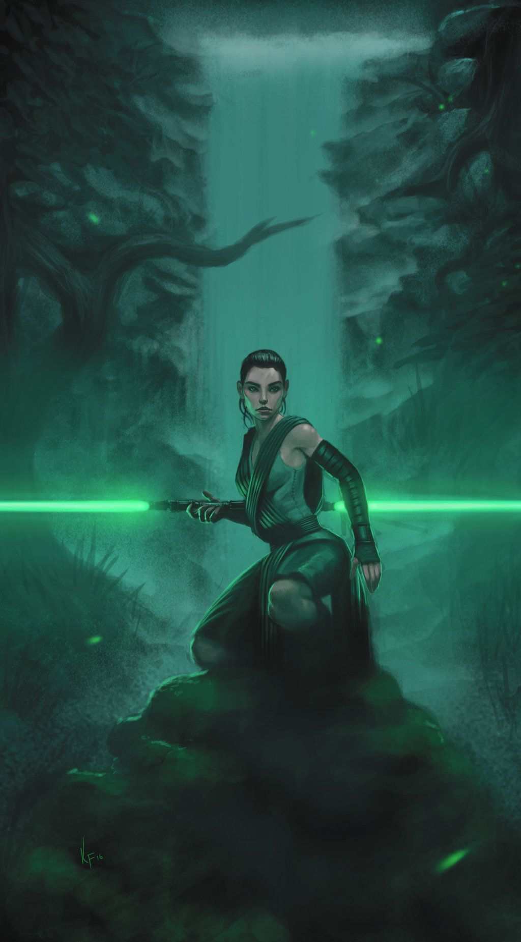 Day 91 of uploading a Star Wars image in the hopes that someone will take notice and make Knights of the Old Republic 3