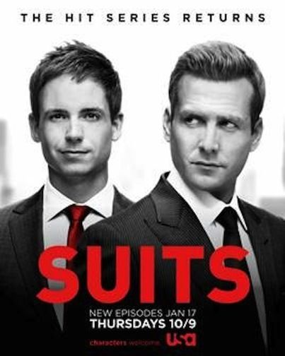 Ver Suits online o descargar - | series | Pinterest | Suits