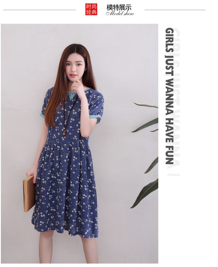 915d5a5cf Aliexpress.com  Comprar Caliente de la venta ropa de maternidad de algodón ropa  vestidos