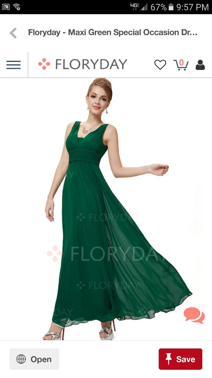 Bridesmaid dresses from floryday | Wedding! | Pinterest | Wedding