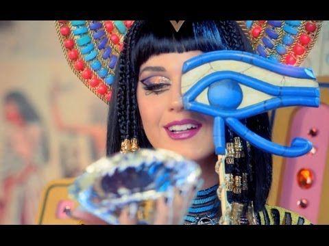 Katy Perry - Dark Horse (Feat. Juicy J) (Legendado/Tradução) [HD] (+play...