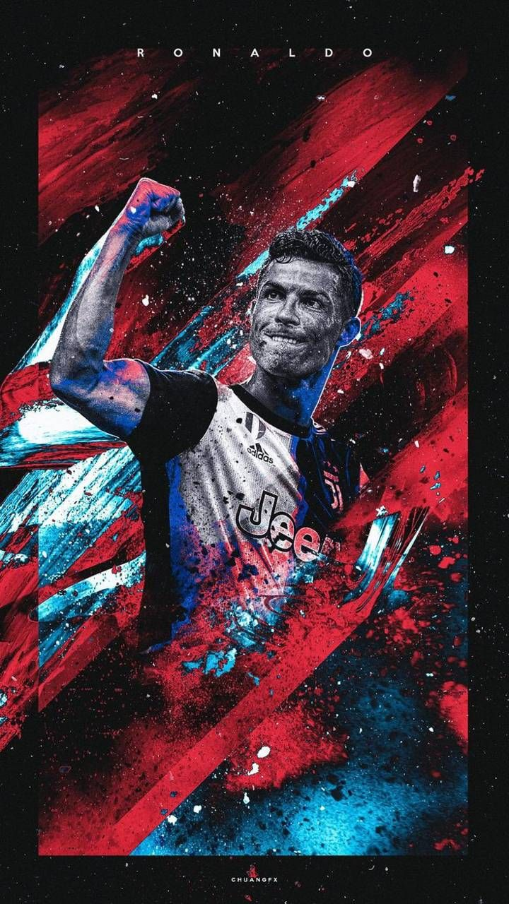 Cristiano Ronaldo wallpaper by Ande7721858 – 9f – Free on ZEDGE™