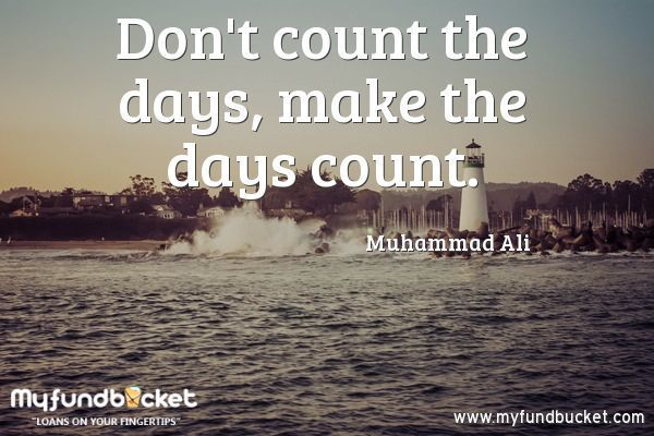 """""""Quote of the day"""" Know more: https://www.myfundbucket.com/contactus toll free: 1800 1200 288 #free #creditcard #loans #Mumbai"""