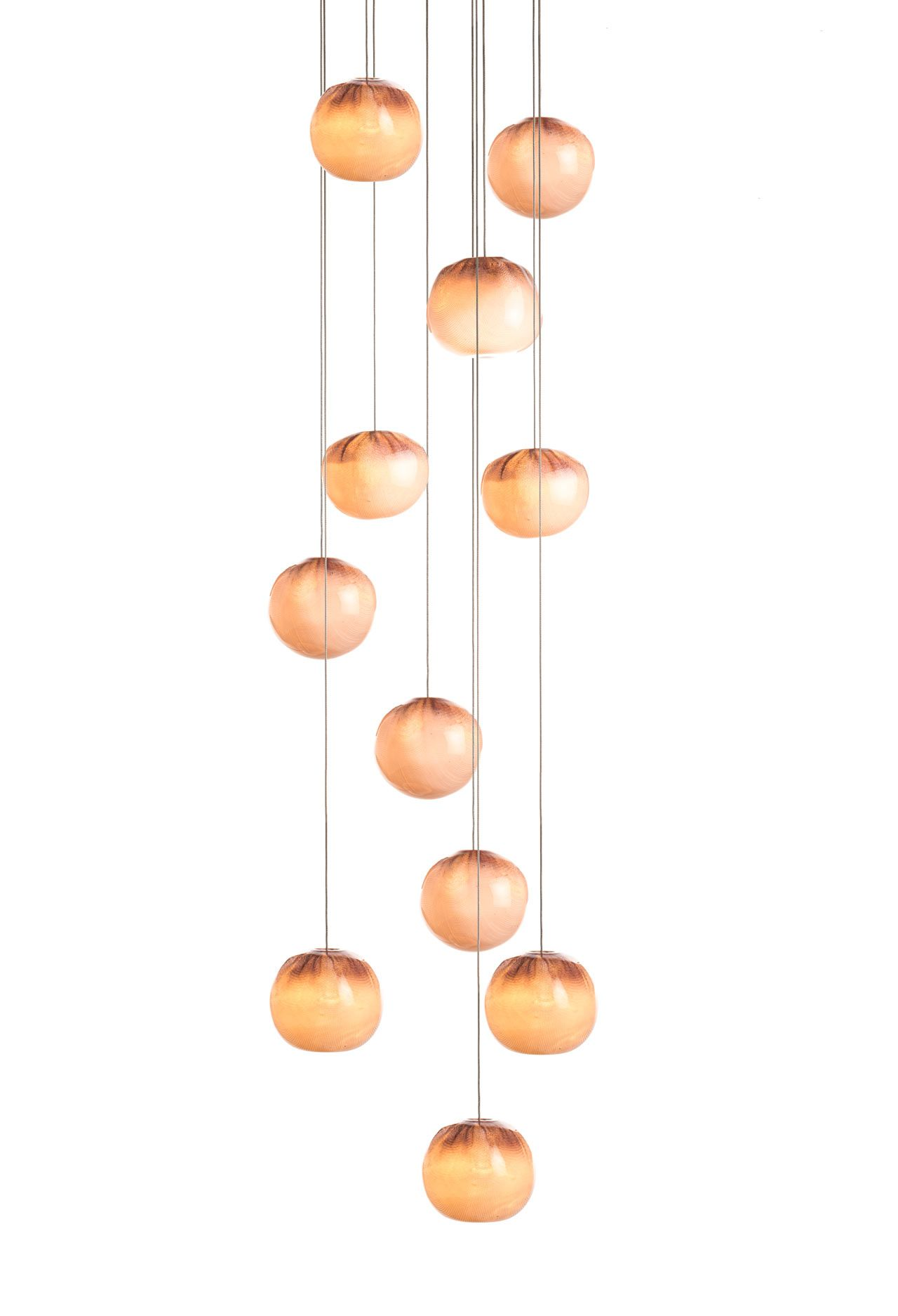 Bocci 84 Pendant By Omer Arbel Home Furnishings Ceiling