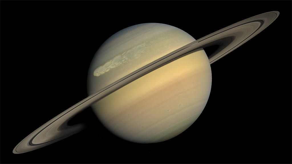 Provocative Planet Pics Please Tumblr Com Saturn Named After The Roman God Of Time In Roman Mythology Saturn Was The Father Of Saturn Saturn Planet Planets
