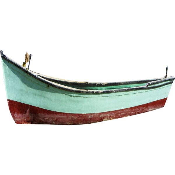 canoe ❤ liked on Polyvore featuring props and boat