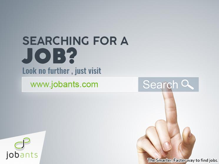 Login jobsearch