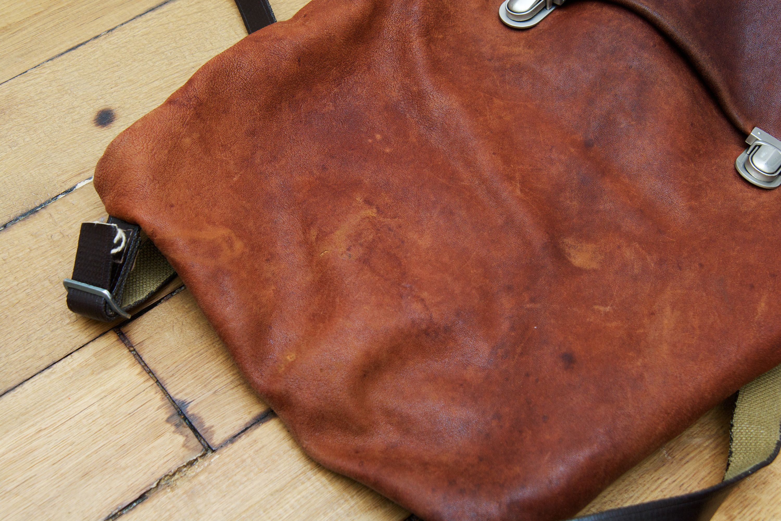 How to clean water spots off leather clean leather purse