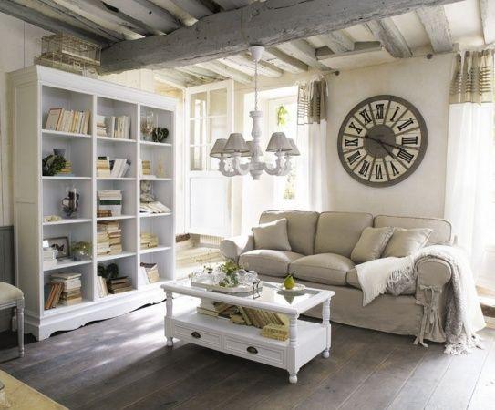 Soggiorno Shabby ~ Resultado de imagen de catalogue maison du monde decoración