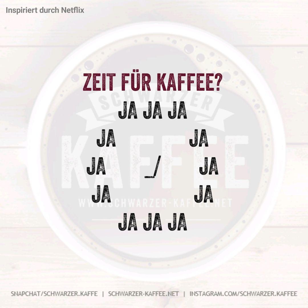 Zeit für Kaffee! #golfhumor