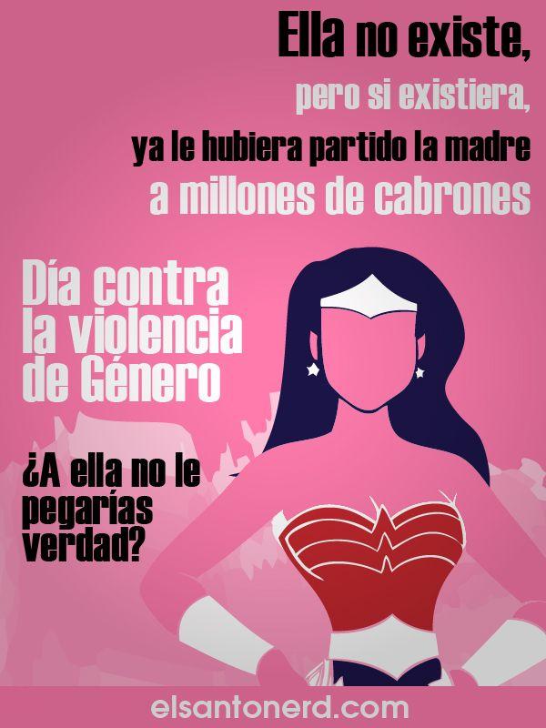 Contra La Violencia De Genero No A La Violencia De Género