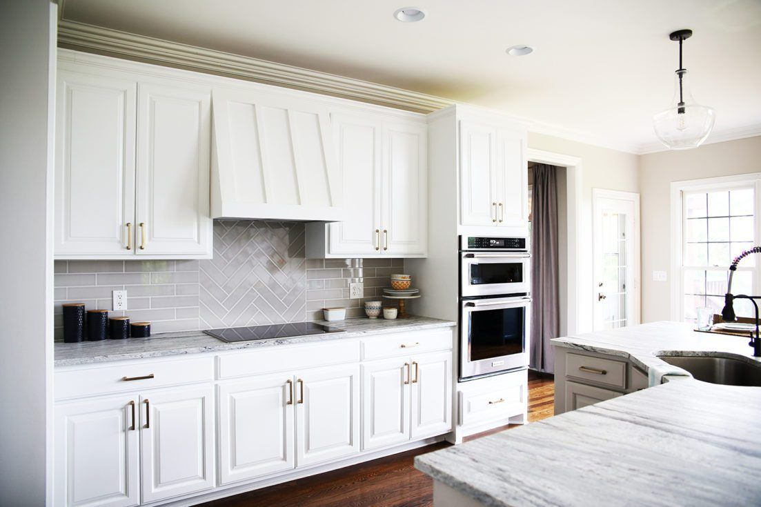 Dated To Light And Bright Kitchen