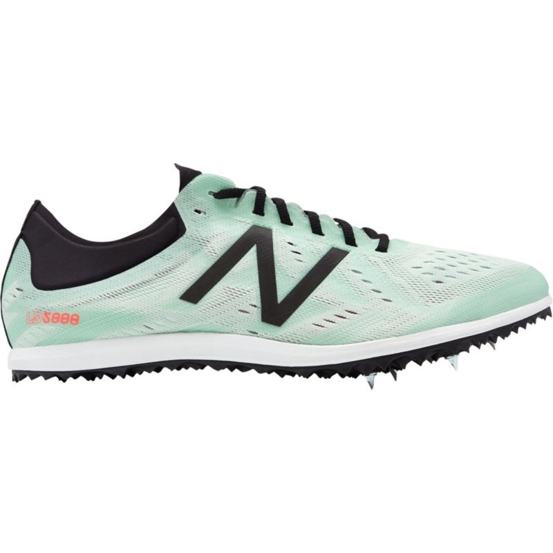 low cost da430 2aee7 New Balance Women s LD5K V5 Track and Field Shoes, Size  7.5, Green