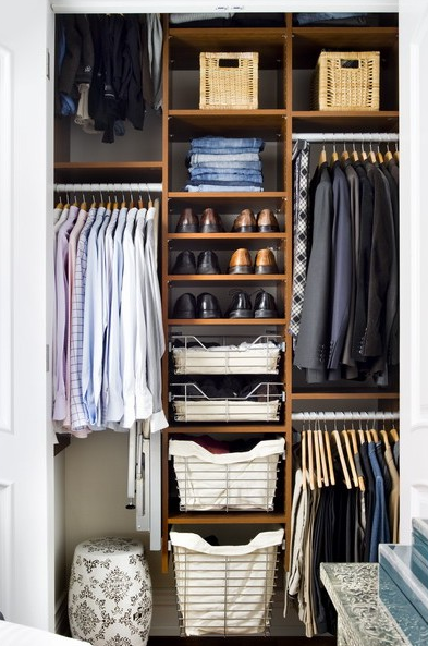 Hello Friends And Happy Tuesday To You Hope You Had A Wonderful Weekend Was That Superbowl Bedroom Organization Closet Mens Closet Organization Small Closets