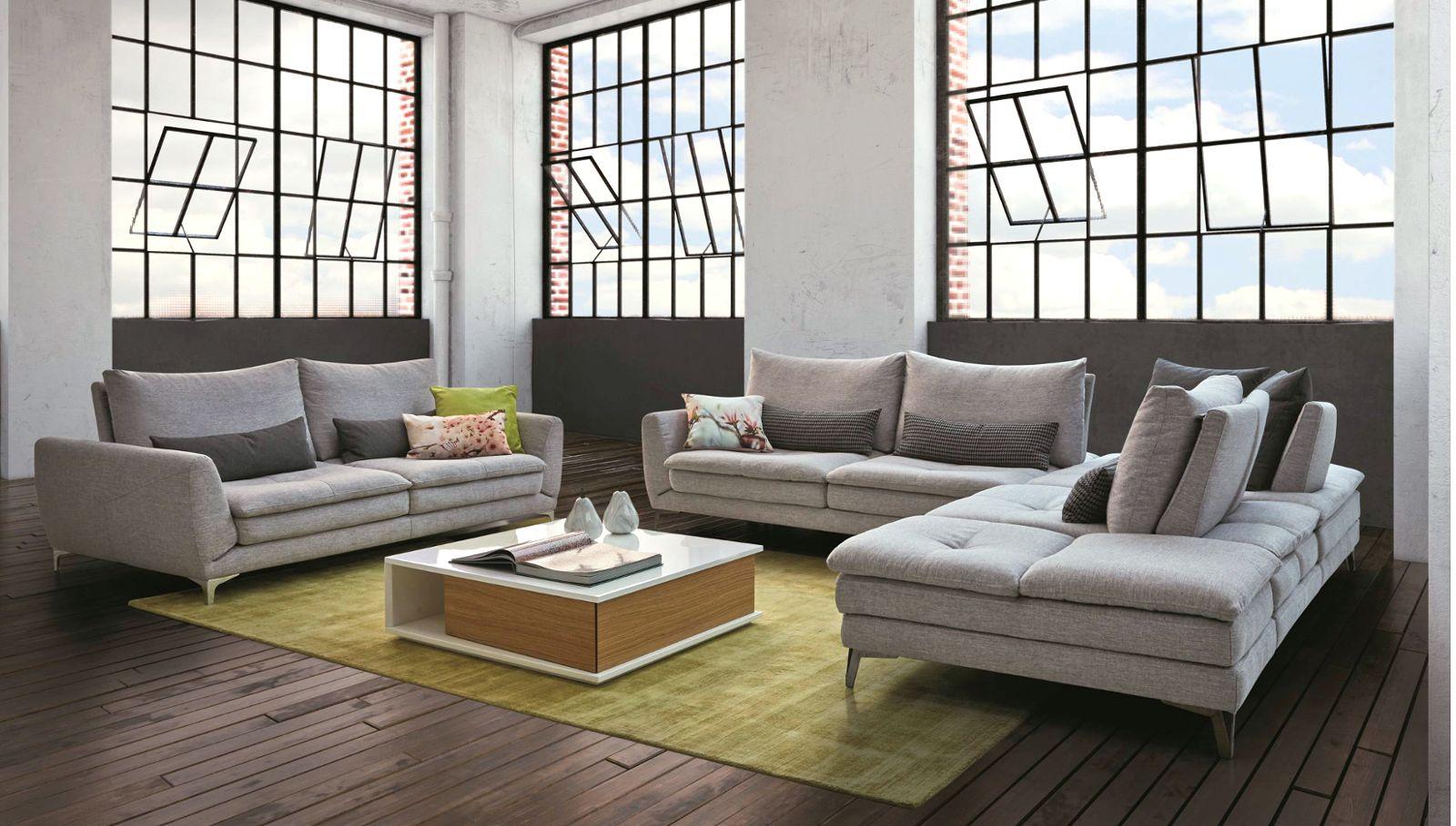 Salon Modem Canape Design Meuble Design Mobilier Design
