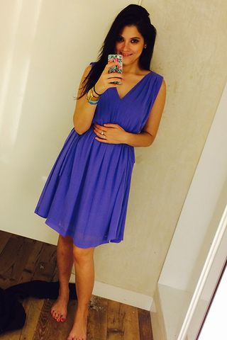 37bdd87fd0 7 Super Fun Wedding Guest Dresses You Can Buy at the Mall | Fashion ...