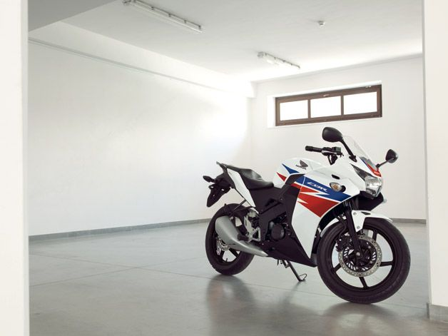 Honda | CBR125R  2015 | categorie : Supersport