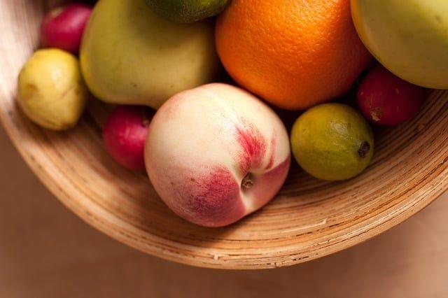วิธีลดความอ้วนด้วยการกินแอปเปิ้ล