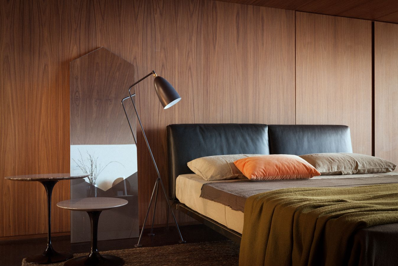 Spotti Milano E Studiopepe Interiors Pinterest Best Bedrooms - Modern retro bedroom