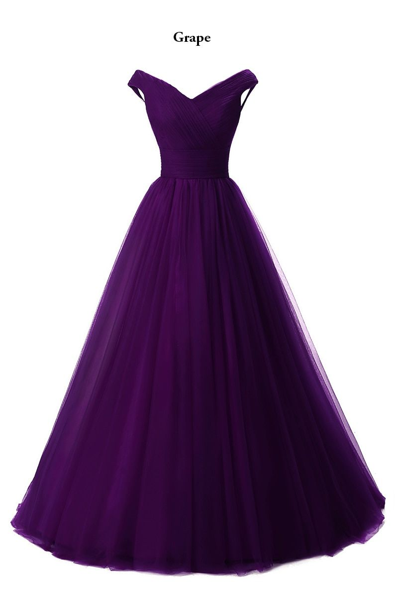 Free shipping cheap long burgundy prom dress real sample off the