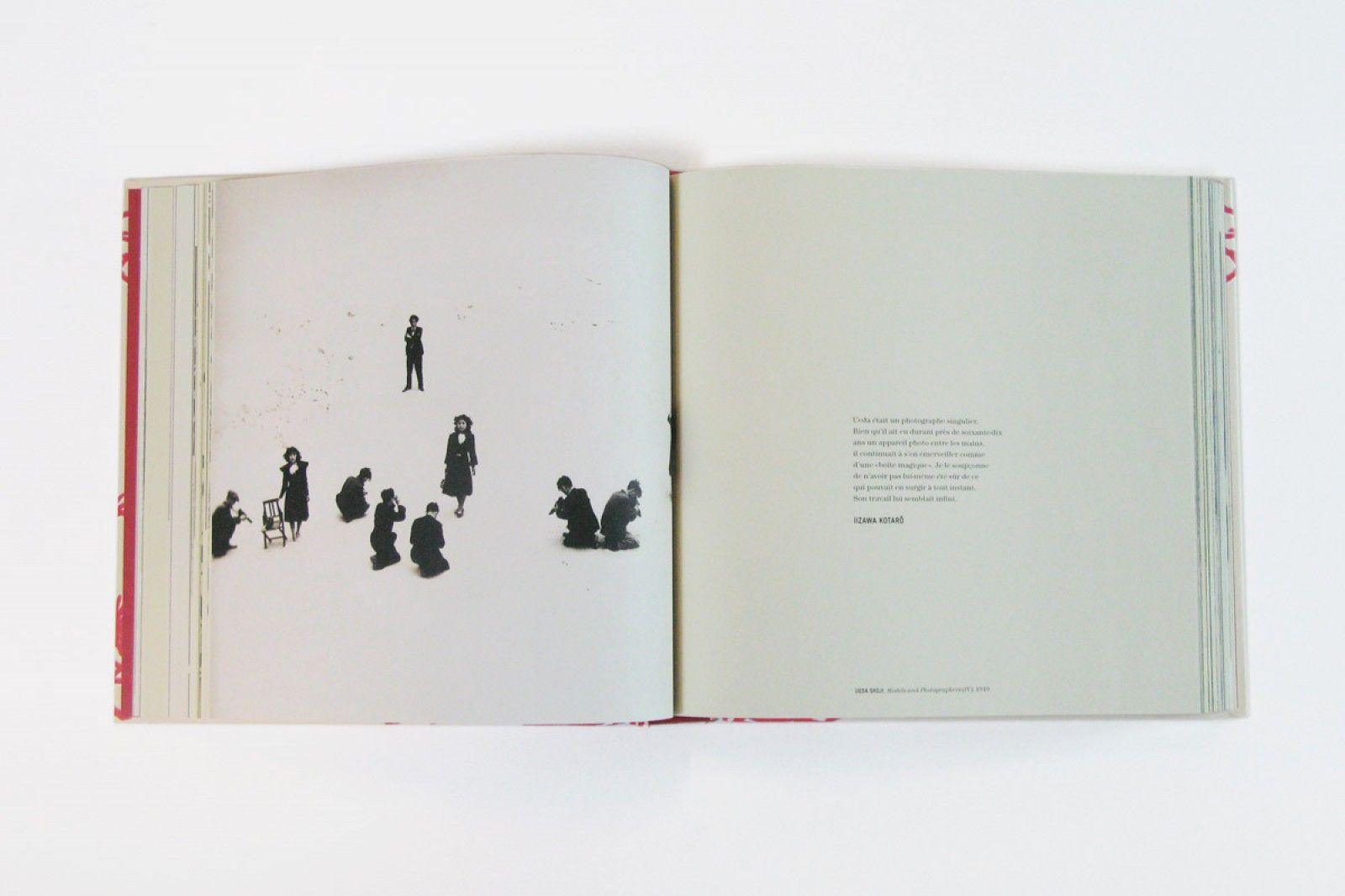 Une saison au Japon DESIGNERS Jean-Luc Lemaire, David Longuein (L775) DESIGNERS Jean-Luc Lemaire, David Longuein (L775) PUBLISHER Éditions de La Martinière.
