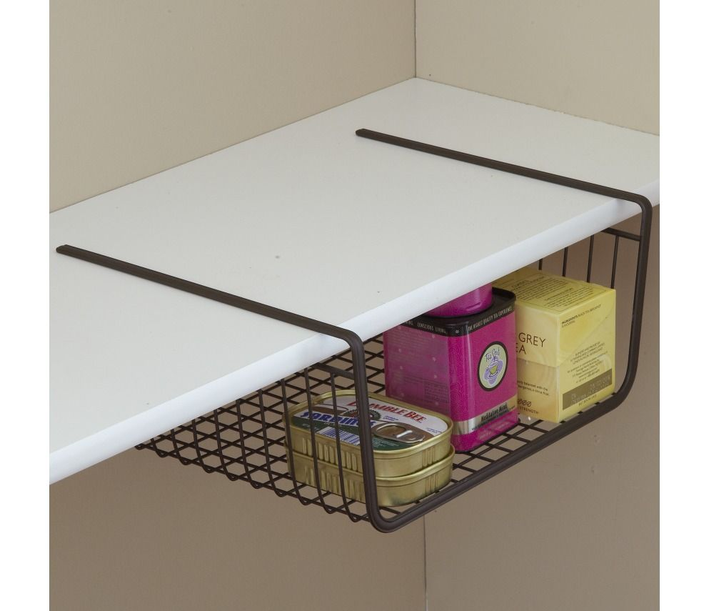 Merveilleux Shop York Stackable Pantry Storage Basket At CHEFS.