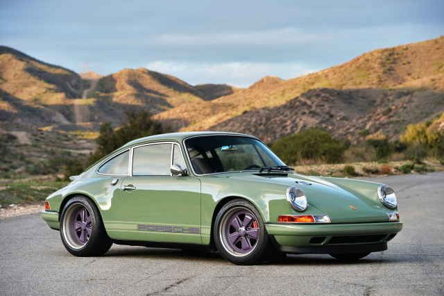 34 Photos That Will Make You Want To Buy A Porsche - Airows | Cars