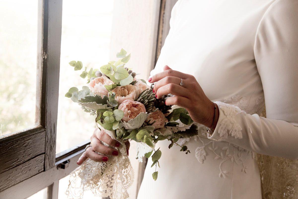 La boda de María de B-impassioned ©Click10