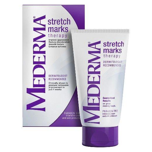 Mederma Stretch Mark Therapy 5 29 Oz Target Best Stretch