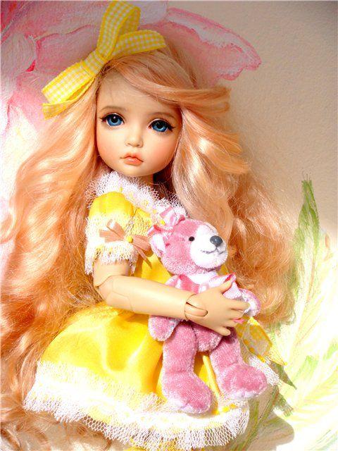 BJD-club • Просмотр темы - BID - Baby Iplehouse Doll (With